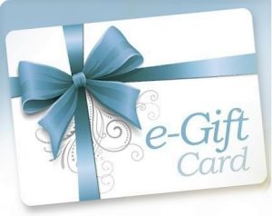 lewis mabee spiritual e-card gift certificate purchase