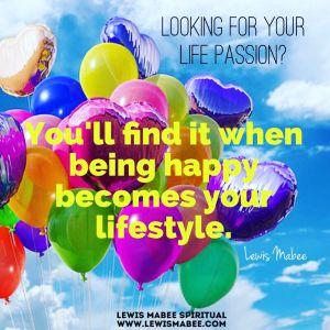 Life Passion